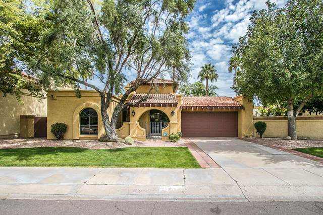 10473 N 87TH Place, Scottsdale, AZ 85258 (MLS #6057491) :: The Property Partners at eXp Realty