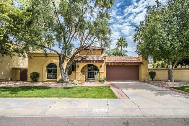 10473 N 87TH Place, Scottsdale, AZ 85258 (MLS #6057491) :: Riddle Realty Group - Keller Williams Arizona Realty