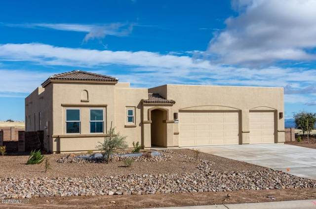 6642 E Saddlehorn Circle, Hereford, AZ 85615 (MLS #6057513) :: Revelation Real Estate