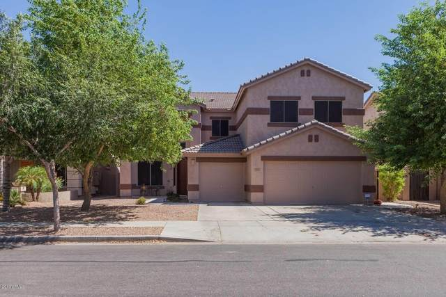 493 W Pelican Drive, Chandler, AZ 85286 (MLS #6057530) :: Long Realty West Valley