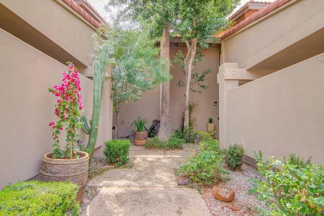 5631 N 79TH Street #5, Scottsdale, AZ 85250 (MLS #6057535) :: Brett Tanner Home Selling Team