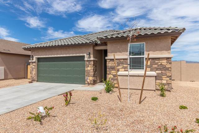 24708 W Jessica Lane, Buckeye, AZ 85326 (MLS #6057546) :: Klaus Team Real Estate Solutions