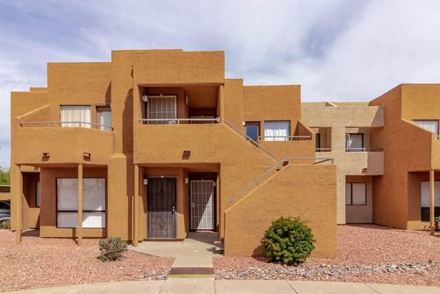11640 N 51ST Avenue #250, Glendale, AZ 85304 (MLS #6057553) :: Nate Martinez Team