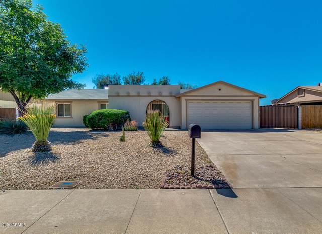 4049 E Ludlow Drive, Phoenix, AZ 85032 (MLS #6057558) :: The Daniel Montez Real Estate Group