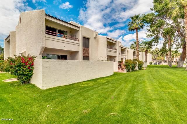 7350 N Via Paseo Del Sur N205, Scottsdale, AZ 85258 (MLS #6057559) :: My Home Group