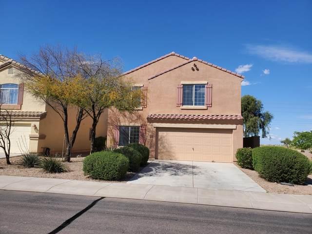 37186 W Amalfi Avenue, Maricopa, AZ 85138 (MLS #6057565) :: The Daniel Montez Real Estate Group