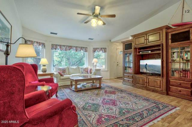 914 W Country Lane, Payson, AZ 85541 (MLS #6057567) :: The Everest Team at eXp Realty
