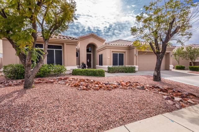 22857 N 73RD Drive, Glendale, AZ 85310 (MLS #6057571) :: Riddle Realty Group - Keller Williams Arizona Realty