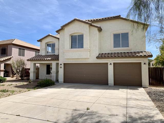 28013 N Sandstone Way, San Tan Valley, AZ 85143 (MLS #6057583) :: The Kenny Klaus Team