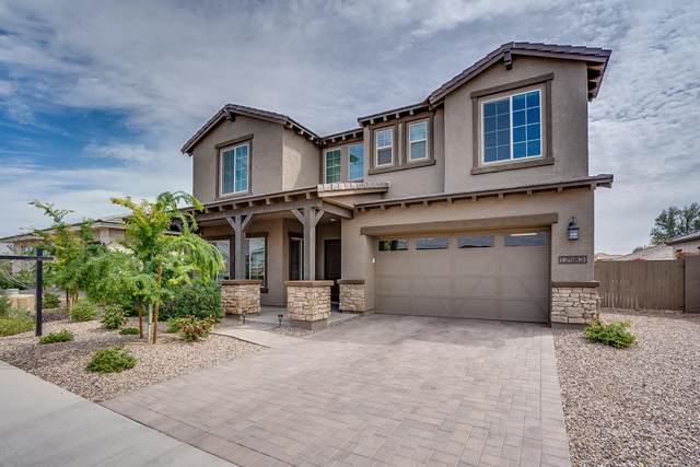 12583 N 143RD Drive, Surprise, AZ 85379 (MLS #6057586) :: The Garcia Group