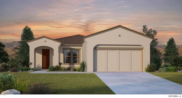 418 W Glacier Bay Drive, San Tan Valley, AZ 85140 (MLS #6057591) :: Brett Tanner Home Selling Team