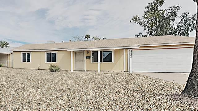 3934 E Emile Zola Avenue, Phoenix, AZ 85032 (MLS #6057595) :: Brett Tanner Home Selling Team