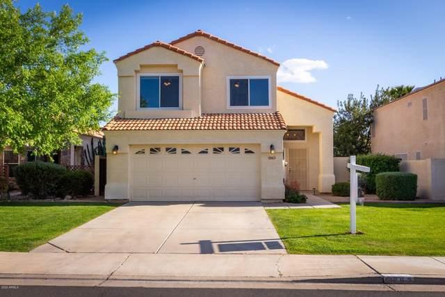 5063 E Dragoon Avenue, Mesa, AZ 85206 (MLS #6057629) :: Yost Realty Group at RE/MAX Casa Grande