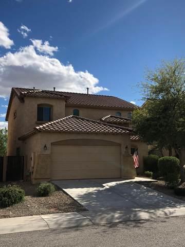 18517 W Eva Street, Waddell, AZ 85355 (MLS #6057631) :: Brett Tanner Home Selling Team