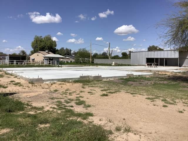 11420 N Scottsdale Road, Scottsdale, AZ 85254 (MLS #6057651) :: The Property Partners at eXp Realty