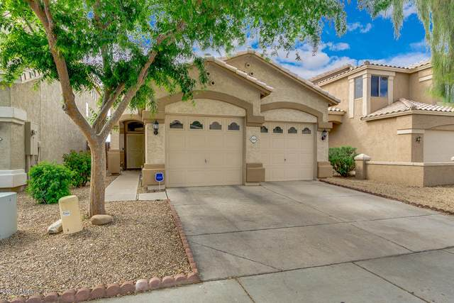 10641 W Coronado Road, Avondale, AZ 85392 (MLS #6057654) :: The Daniel Montez Real Estate Group