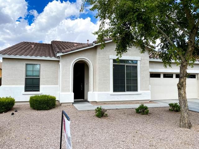 2890 E Fandango Drive, Gilbert, AZ 85298 (MLS #6057660) :: BIG Helper Realty Group at EXP Realty