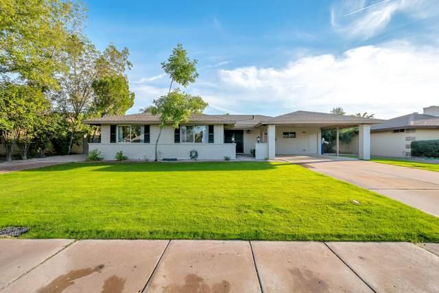 2503 E Del Rio Drive, Tempe, AZ 85282 (MLS #6057662) :: Conway Real Estate