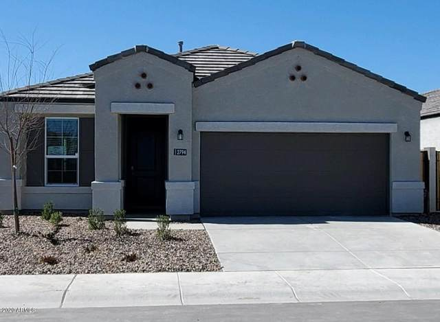 2754 N Comiskey Drive, Florence, AZ 85132 (MLS #6057666) :: The Kenny Klaus Team