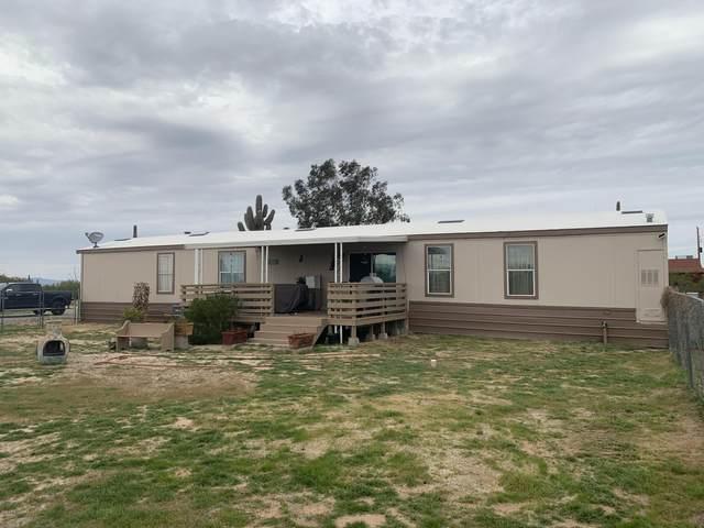 23093 E Blue Sage Road, Florence, AZ 85132 (MLS #6057669) :: Kepple Real Estate Group