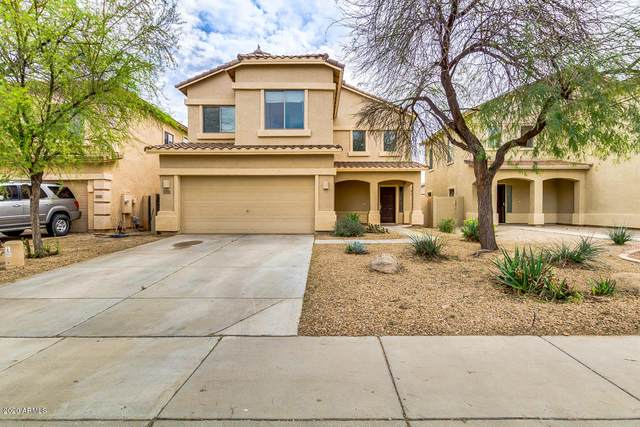 751 W Oak Tree Lane, San Tan Valley, AZ 85143 (MLS #6057675) :: Dave Fernandez Team | HomeSmart
