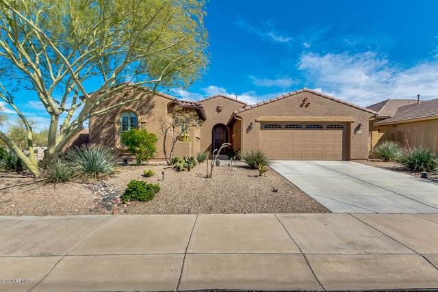 13021 S 181ST Avenue, Goodyear, AZ 85338 (MLS #6057687) :: Kortright Group - West USA Realty