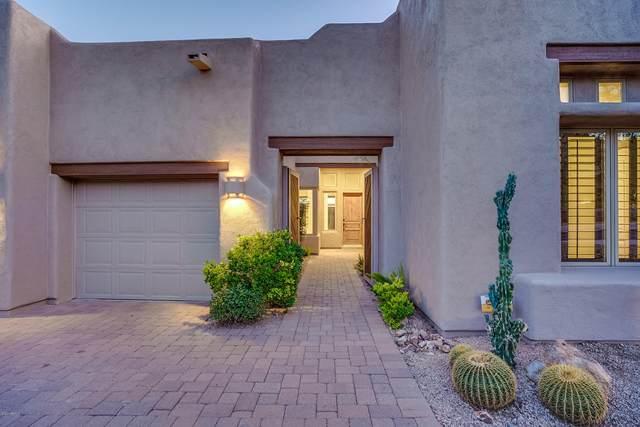 14487 E Charter Oak Drive, Scottsdale, AZ 85259 (MLS #6057699) :: The Kenny Klaus Team