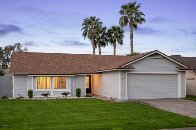 6317 E Carolina Drive, Scottsdale, AZ 85254 (MLS #6057702) :: Brett Tanner Home Selling Team