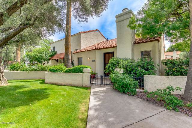 5358 N 3RD Avenue, Phoenix, AZ 85013 (MLS #6057706) :: Nate Martinez Team