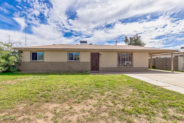3221 W Solano Drive S, Phoenix, AZ 85017 (MLS #6057711) :: The Kenny Klaus Team