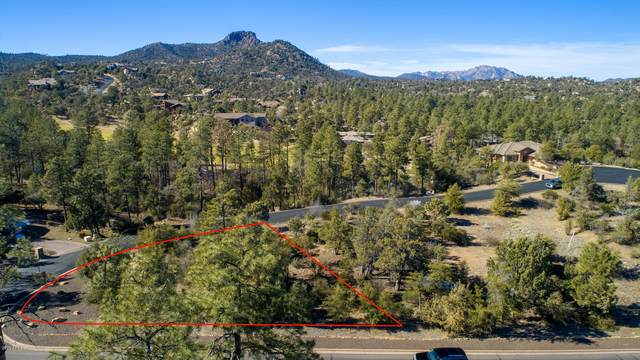 1825 Forest Creek Lane, Prescott, AZ 86303 (MLS #6057712) :: The Helping Hands Team