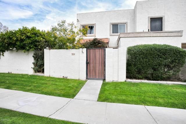 7854 E Keim Drive, Scottsdale, AZ 85250 (MLS #6057717) :: Brett Tanner Home Selling Team