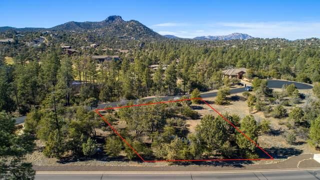 1811 Forest Creek Lane, Prescott, AZ 86303 (#6057731) :: Long Realty Company