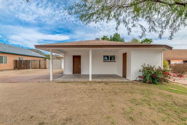 1332 E Desert Cove Avenue, Phoenix, AZ 85020 (MLS #6057741) :: The Kenny Klaus Team