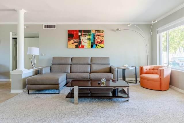 4705 N Miller Road, Scottsdale, AZ 85251 (MLS #6057745) :: Brett Tanner Home Selling Team