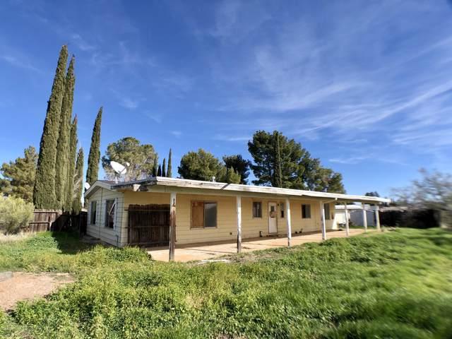 17011 E Panorama Drive, Mayer, AZ 86333 (MLS #6057750) :: The Daniel Montez Real Estate Group