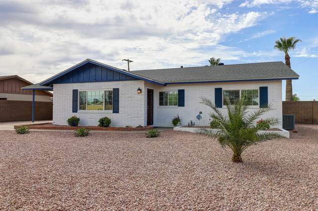 926 N Cheri Lynn Drive, Chandler, AZ 85225 (MLS #6057752) :: The Kenny Klaus Team