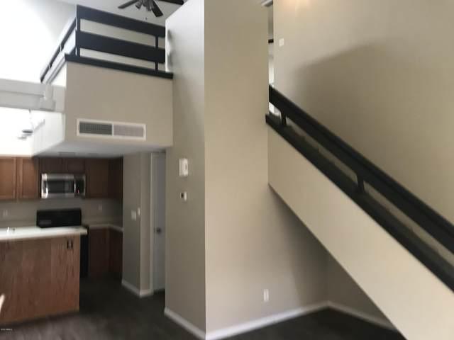 1432 W Emerald Avenue #737, Mesa, AZ 85202 (MLS #6057755) :: Conway Real Estate