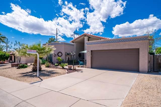 13014 S 40TH Place, Phoenix, AZ 85044 (MLS #6057772) :: The Kenny Klaus Team