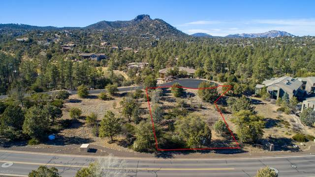 1777 Forest Creek Lane, Prescott, AZ 86303 (MLS #6057774) :: The Helping Hands Team