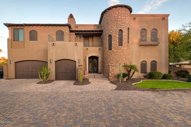 3675 N 59TH Place, Phoenix, AZ 85018 (MLS #6057786) :: The Laughton Team