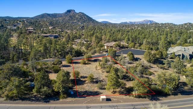 1797 Forest Creek Lane, Prescott, AZ 86303 (MLS #6057789) :: The Daniel Montez Real Estate Group