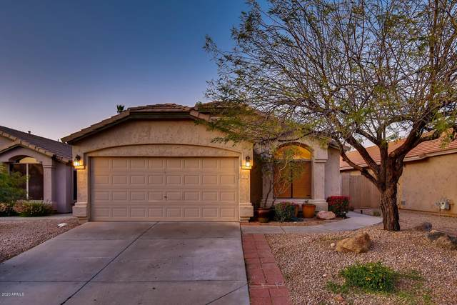 4816 E Melinda Lane, Phoenix, AZ 85054 (MLS #6057790) :: Lux Home Group at  Keller Williams Realty Phoenix