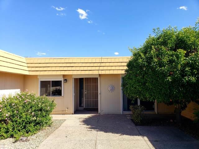 13639 N 107TH Drive, Sun City, AZ 85351 (MLS #6057793) :: The Kenny Klaus Team