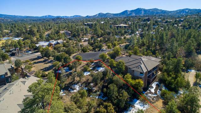 1766 Forest Creek Lane, Prescott, AZ 86303 (MLS #6057797) :: The Helping Hands Team
