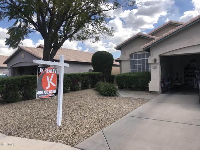 2529 E Camino Street, Mesa, AZ 85213 (MLS #6057798) :: My Home Group