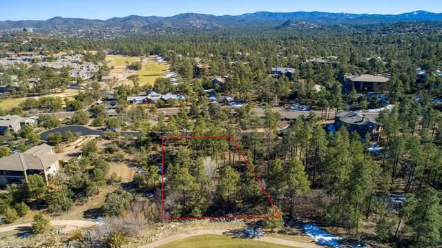 1800 Forest Creek Lane, Prescott, AZ 86303 (MLS #6057808) :: The Kenny Klaus Team