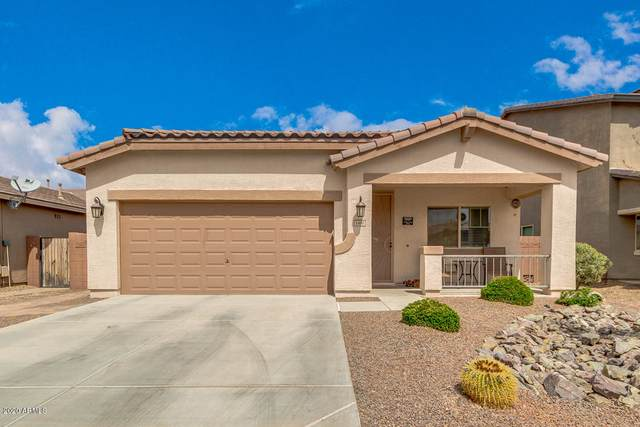 1460 W Apricot Avenue, Queen Creek, AZ 85140 (MLS #6057815) :: The Kenny Klaus Team