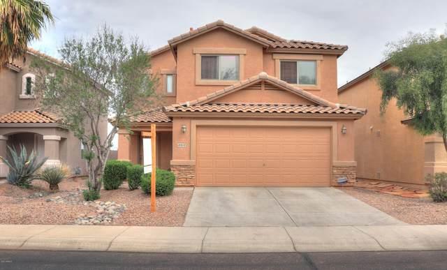 41824 W Hillman Drive, Maricopa, AZ 85138 (MLS #6057821) :: The Daniel Montez Real Estate Group