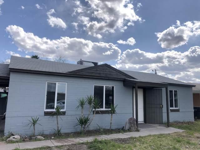 1817 W Pima Street, Phoenix, AZ 85007 (MLS #6057823) :: Brett Tanner Home Selling Team